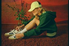 IVY PARK   A new activewear brand co-founded by Beyoncé Challenge The Status Quo, Women In Leadership, Ivy Park, Athleisure Outfits, Global Brands, Sports Brands, Rodeo, Stylish Outfits, Activewear