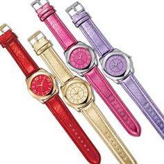Animal Metallic Watch