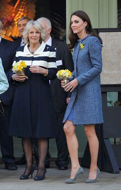 Royal Watch: Cathy Cambridge in M Missoni | Tom & Lorenzo Fabulous & Opinionated