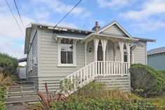 Property for sale in Ngaio, Wellington North, presented by Ann Thomas, powered by ®