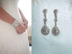 Wybieramy ślubną biżuterię - Porady ślubne - Ślubowisko
