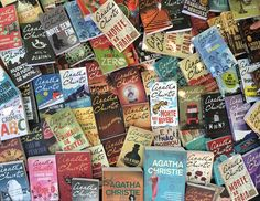 My 52 Weeks With Agatha Christie