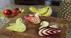 リンゴと聞いて、多くの人がまず頭に思い浮かべるかたち、それは「ウサギ型」なのではないでしょうか。 でもね、そん…