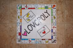 liifewithanna: LOVOPOLY