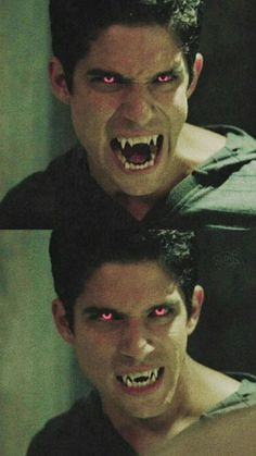 Find images and videos about Hot, teen wolf and tyler posey on We Heart It - the app to get lost in what you love. Teen Wolf Scott, Tyler Posey Teen Wolf, Teen Wolf Boys, Wolf Tyler, Werewolf Fangs, Teen Wolf Werewolf, Teen Wolf Quotes, Teen Wolf Funny, Scott Mccall