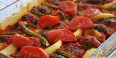 İzmir Köfte | Mutfakta Yemek Tarifleri