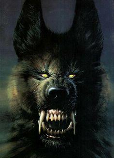 I write horror. I love horror, movies, comics and novels.