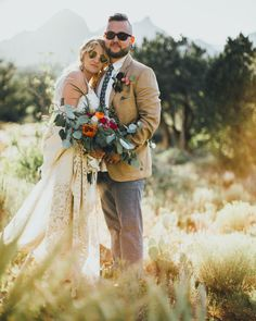 Sedona Wedding Photographer, Planner & Florist for a Gypsy Bohemian Venue » Jane in the Woods Blog || Sedona & Destination Wedding Photographer