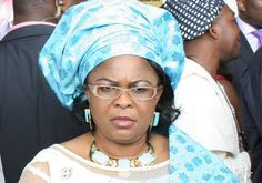 Let My Mum Rest in Peace - Patience Jonathan Begs EFCC Over N2.1 Billion Scandal http://ift.tt/2yiYBvo