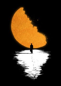 Poster | THE LAST MAN ON EARTH von Budi Kwan | more posters at http://moreposter.de