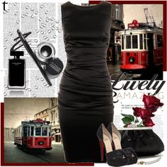 istanbul#2, created by sirena59 on Polyvore
