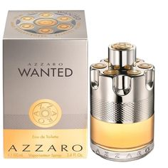 Perfume Azzaro Wanted Masculino Eau de Toilette Perfumes Top, Azzaro Wanted, Best Fragrances, Vape, Ebay, Perfume Bottles, Instagram, Curling Wands, The Originals