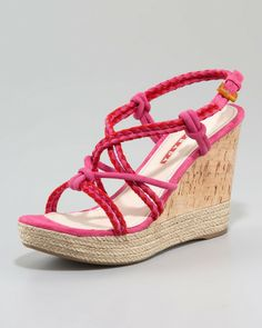 bag prada price - Pink Wedges on Pinterest | Pink Wedges, Wedges and Wedge Sandals