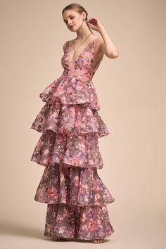 Samara Dress from @BHLDN