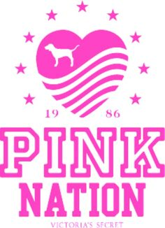 Victoria's Secret PINK Nation