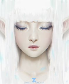 Alyssa - Hunter by♦️ Zeronis ♦️