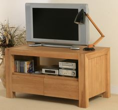 Oak Furniture Land Pablo Solid Oak 2 Drawer TV Cabinet A contemporary collection crafted entirely from 100% Solid Oak. This entire range boasts a clean cut, modern design that combines style and sophistication with an elegant, eye catching, and minimalist http://www.comparestoreprices.co.uk/living-room-furniture/oak-furniture-land-pablo-solid-oak-2-drawer-tv-cabinet.asp