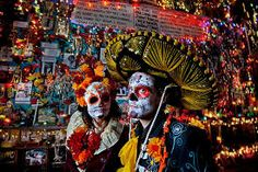 Image result for day of the dead festival