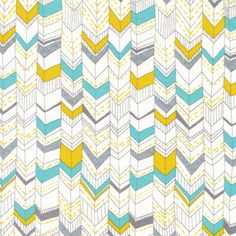 127004 Bandeau from Revelry by Lisa Congdon for Cloud9 Fabrics