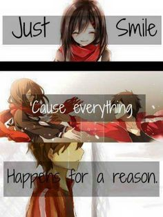 But what is when the reason wasn't fair..sometimes you cant smile and you dont have to be shamed fir it