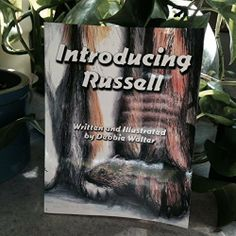 Introducing Russell | Used, Rare, Vintage and Out of Print Books - www.ValiumBlueBooks.com #Books