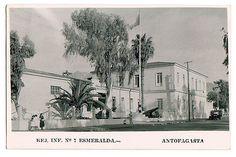 Regimiento de Infantería Esmeralda de Antofagasta, Chile. Año 1953. Painting, Art, War Of The Pacific, Emerald, Monuments, Military, Art Background, Painting Art, Paintings