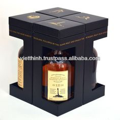 Source Deluxe red wine paper box,cardboard wine box packaging on m.alibaba.com