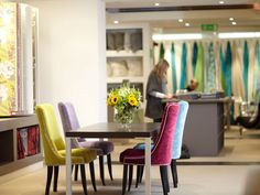 London Showroom   VillaNova   Upholstery Fabrics, Prints, Drapes & Wallcoverings