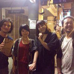 「台湾ありがとう!!! 帰国します。」