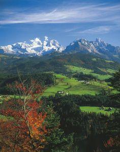 Abtenau - Salzburg, Austria