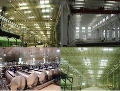Avanatajele utilizarii iluminatului industrial LED
