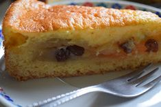 Süti és más...: Almás torta Rum, Food, Food Cakes, Essen, Meals, Rome, Yemek, Eten