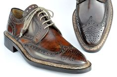 Bettanin & VenturI3 - PG'S RECOMMENDATIONS : THE 2014 READY-TO-WEAR MEN'S SHOES REVIEW