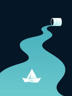 Spill - Paul Tebbott