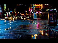 New York Wallpaper, Lit Wallpaper, Wallpaper Online, Original Wallpaper, Desktop Wallpapers, Kerstin Ott, Panorama City, Rainy City, Rain Wallpapers