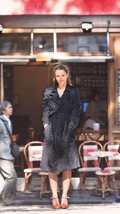 아트 오브 더 트렌치는 트렌치코트와 이를 즐겨 입는 전세계인들의 스타일을 담고 있는 디지털 플랫폼입니다.