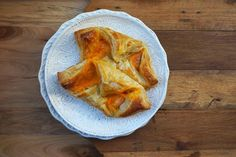 Seasaltwithfood: Ham And Cheese Croissants