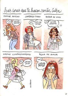mujeres alteradas 5 (2da parte)