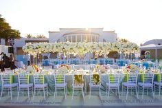 omni resorts amazing flowers Beautiful ! Omni La Costa Resort  Summer Wedding Spectacular  jennifer cole florals