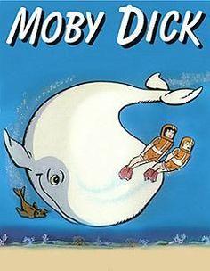 Moby Dick - Todos os Episódios