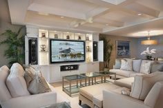 Hide Speakers Design Ideas, Pictures, Remodel, and Decor - page 4