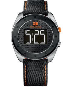 Win a Hugo Boss Watch with Tessuti