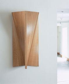 Architect-Heatherwick_Studio: Twisted Cabinet-Benchmark Furniture-UK
