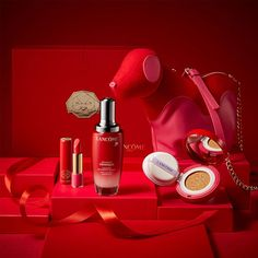 Lancome Chinese New Year 2018 Collection