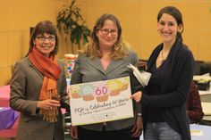 PCH celebrates 60 years!