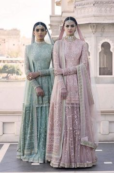The Udaipur Collection by Sabyasachi Mukherjee | Spring Couture 2017 #indianfashion