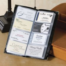 Business card organizer pinterest card organizer business and keep all your contacts organized with this business card organizer current catalog 799 colourmoves