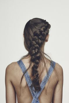 How To Stop Your Hair Frizzing | Hair | Grazia Daily