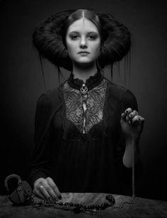 Dark Portraits of A Dark Soul