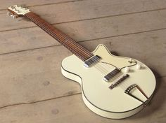 Yanuziello Guitars